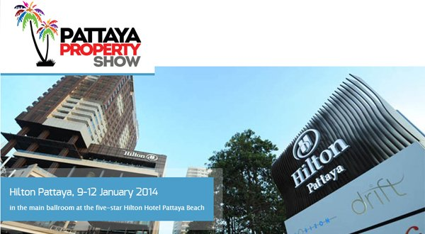 Thai Property Industry supports new Pattaya exhibition, Town and Country Property Pattaya