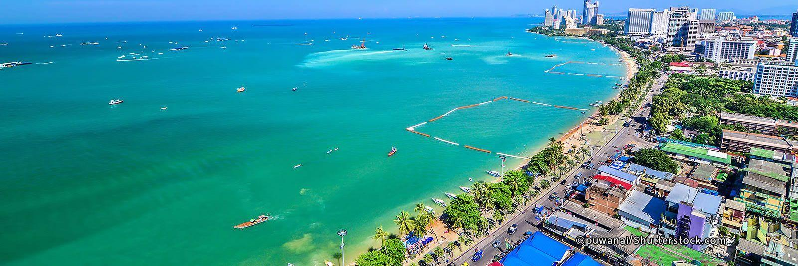 Pattaya Property – Build and they Still Come, Town and Country Property Pattaya