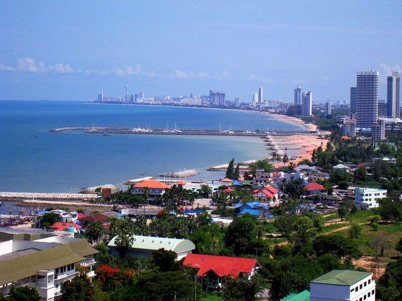 Real Estate in Thailand – The Counterfeit Condo, Town and Country Property Pattaya