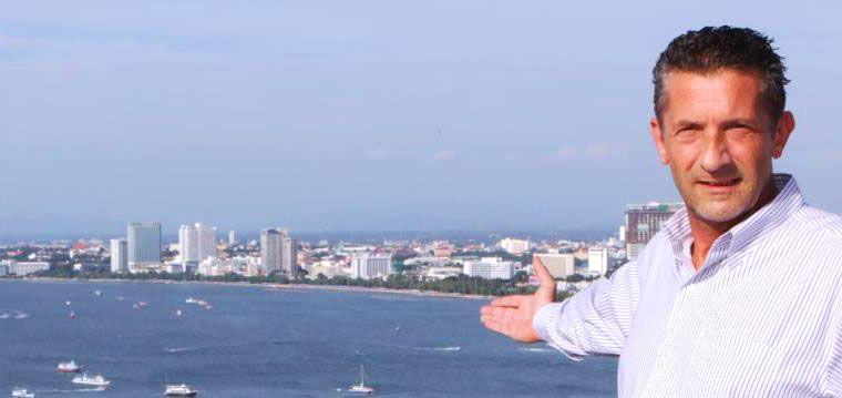 Interviews & Speeches | Buzz & Bblogs, Town and Country Property Pattaya