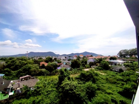 Brand New Project In Bangsaray, Town and Country Property Pattaya