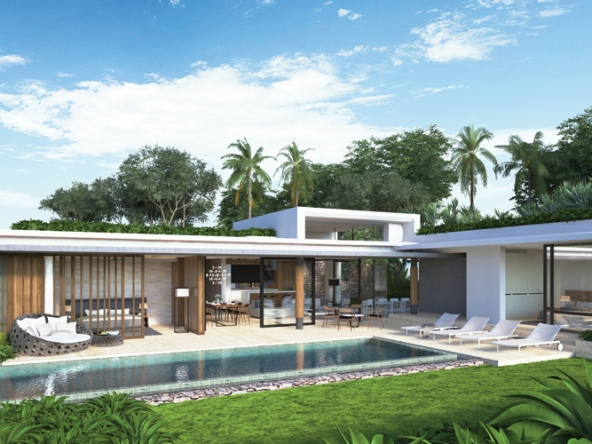 Luxury Pool Villa For Sale at Sunplay Bangsare, Town and Country Property Pattaya