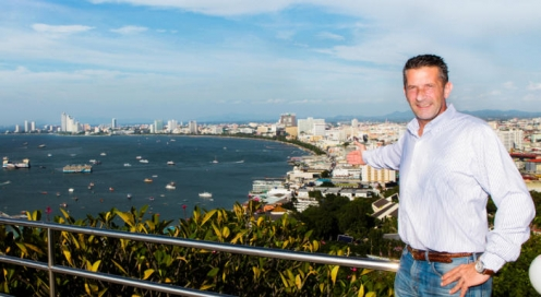 This Is How I Want My Pattaya To Be… with Cees Cuijpers