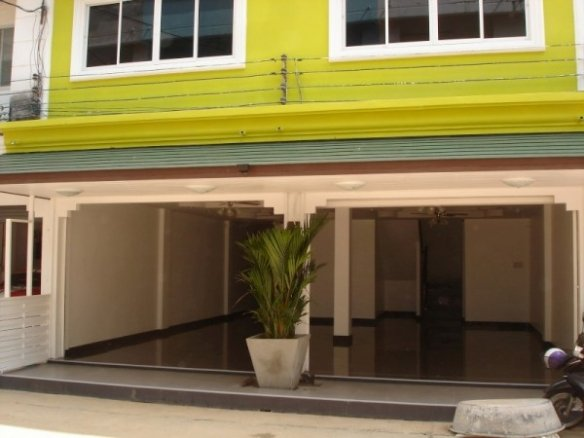 10 Bedroom Guesthouse For Sale Or Rent, Town Country Property Pattaya