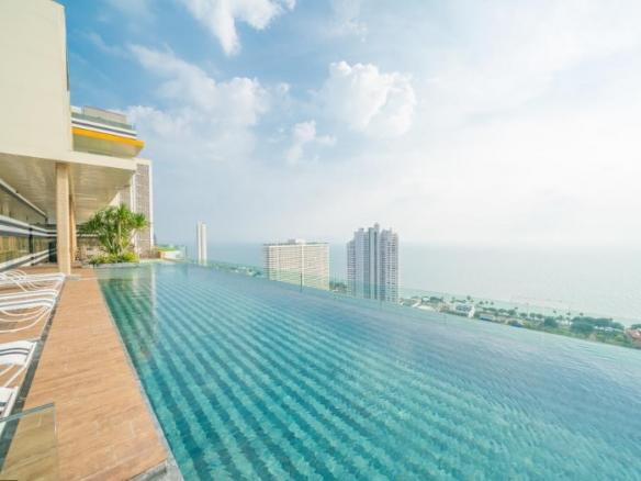 Luxury Condo For Rent The Riviera Jomtien