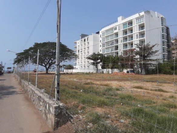 Land For Sale In Jomtien, Town and Country Property Pattaya