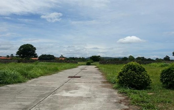 Land For Sale Near Horseshoe Point Mabprachan, Town and Country Property Pattaya