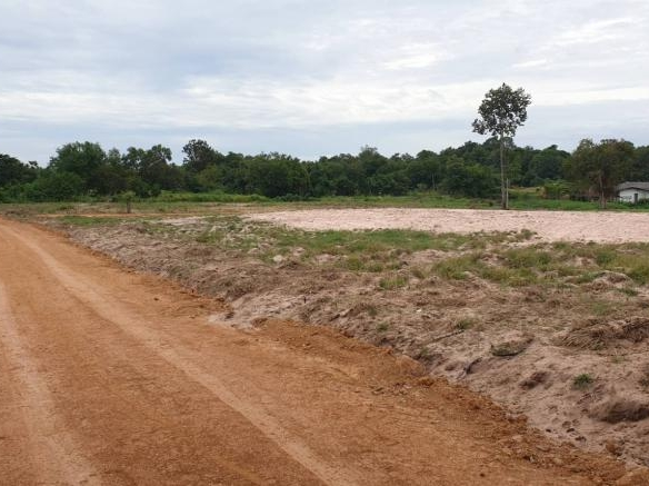 Land 2 Rai For Sale In Mabprachan Lake, Town and Country Property Pattaya
