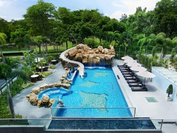 Amari Residence Hotel For Sale – Pratumnak, Town Country Property Pattaya