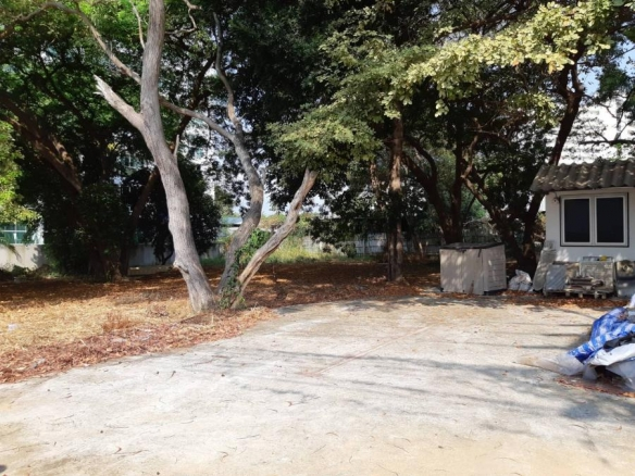 Land For Sale On Pratumnak, Town and Country Property Pattaya
