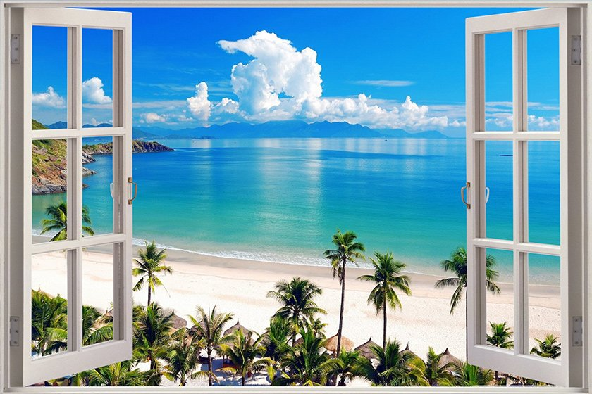A room with a view, Town and Country Property Pattaya