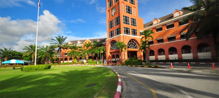 International Schools in Pattaya, Town and Country Property Pattaya