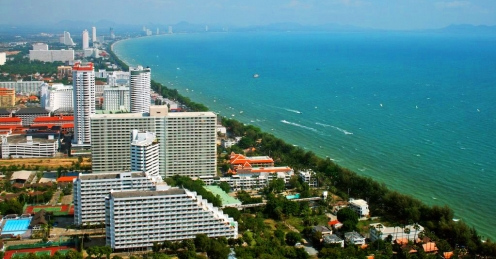 The WOW's are still there! Property wows in Pattaya are not difficult to find