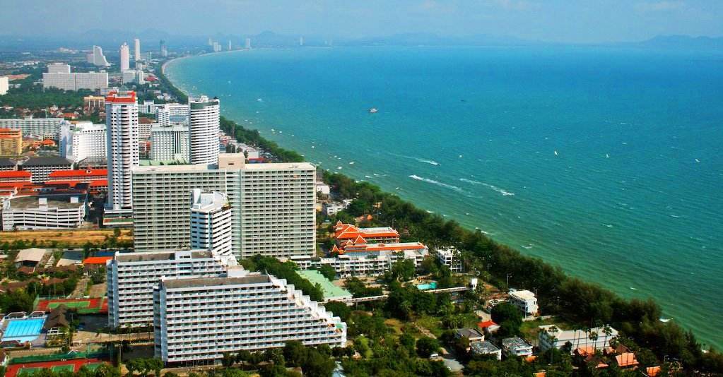 The WOW's are still there! Property wows in Pattaya are not difficult to find, Town and Country Property Pattaya