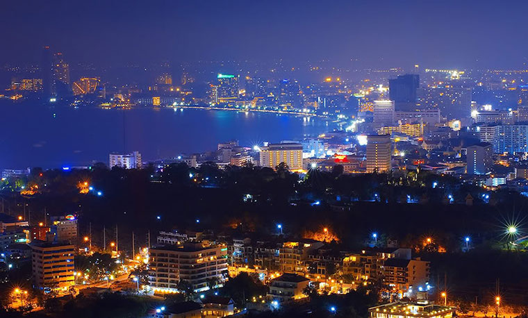 Increase in interest from Foreign Property Investors, Town and Country Property Pattaya