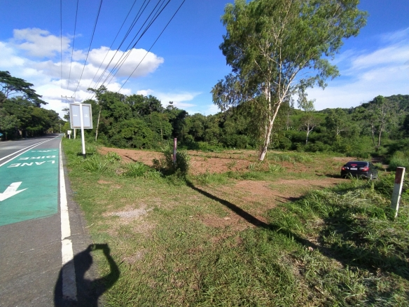 Land For sale Baan Amphur, Town and Country Property Pattaya