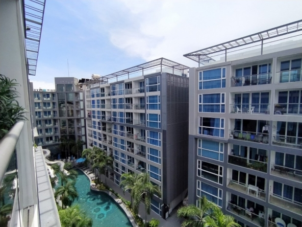 Condo for SALE at Centara Avenue, Town Country Property Pattaya