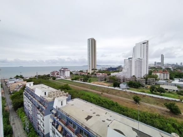 Apartments for rent in Pattaya Jomtien Chain