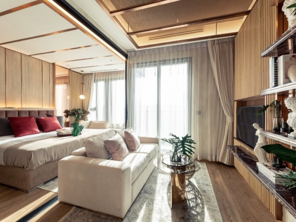 Luxury Brand New Condo , Hotel For Sale at Once Pattaya