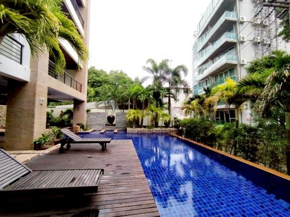 Condo for sale and rent Pratumnak