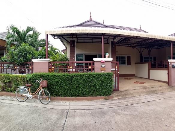 2 Bedroom house for sale in Sirisa 14 , East pattaya