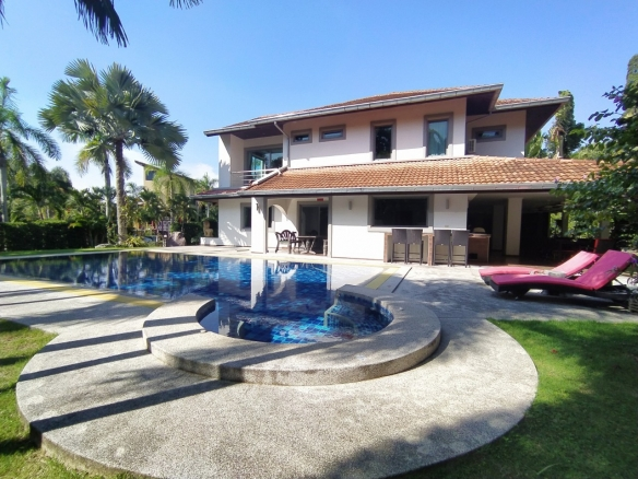 House for sale at Paradise Villa 2