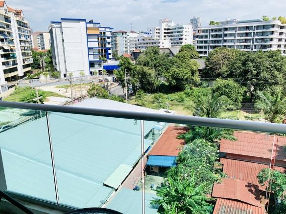 拉古納灣(Laguna Bay)的兩臥室公寓出售,Pratumnak,芭堤雅