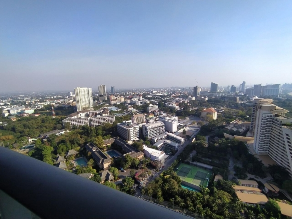 1 Bedroom for rent in Zire Wong Amat, Town and Country Property Pattaya