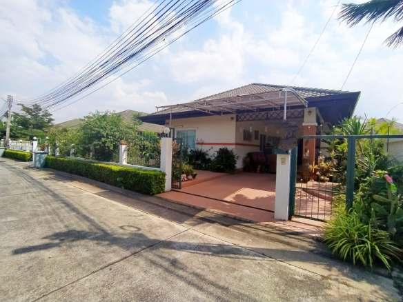 2 Bedroom House For Rent in East Pattaya, Town Country Property Pattaya