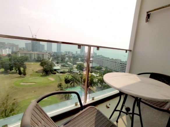 Condo for rent at 1 Tower Pratumak, Town and Country Property Pattaya