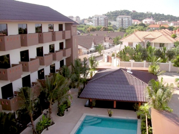 Hotel for sale South Pattaya, Town Country Property Pattaya