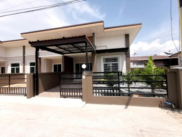 New House for rent East Pattaya, Town and Country Property Pattaya