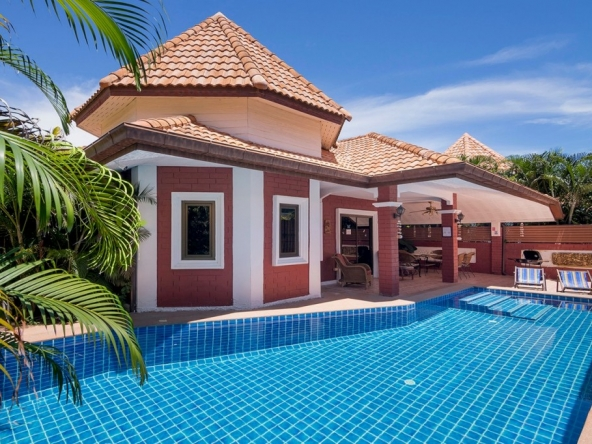 House for sale in South Pattaya, Town and Country Property Pattaya