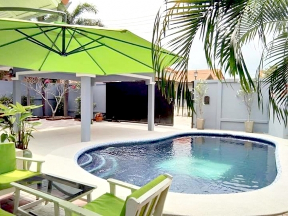 House for rent South Pattaya, Town and Country Property Pattaya