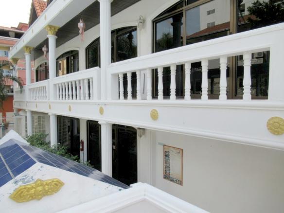 Villa Oranje Pattaya for sale, Town Country Property Pattaya