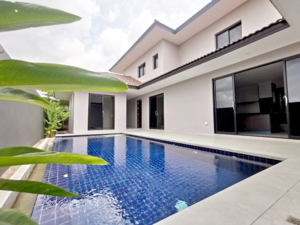 House For Sale in Nongpalai on East pattaya, Town and Country Property Pattaya