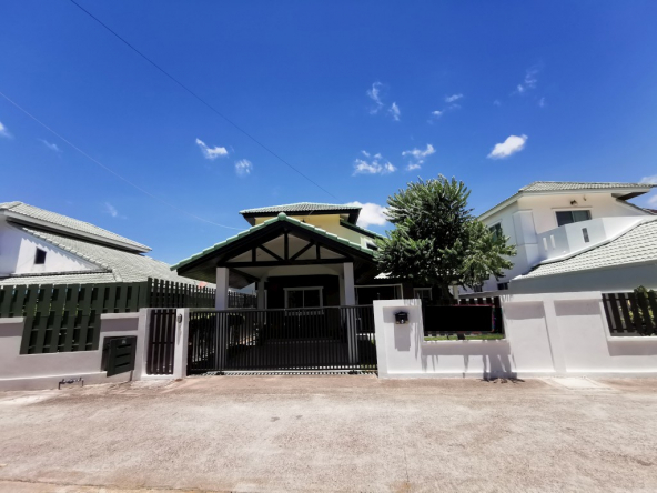 3 bedroom House for Sale in East pattaya, Town and Country Property Pattaya