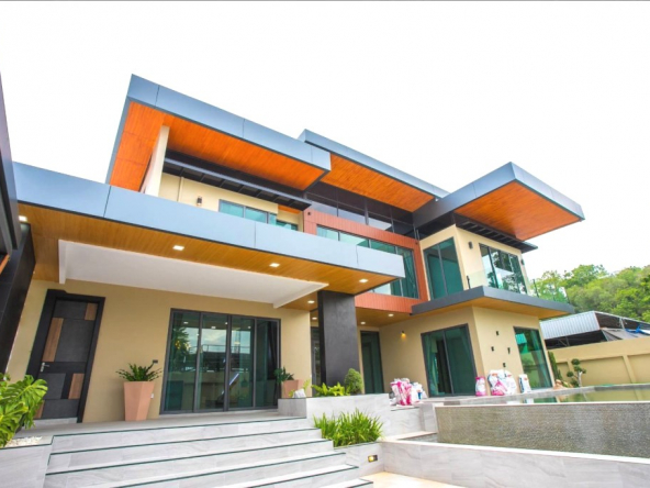 Pattaya Condo for Sale, Town Country Property Pattaya